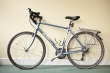 James's Dawes Horizon touring bike